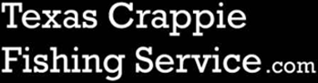 Texas Crappie Fishing Service