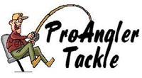 Pro Angler Sidebar